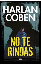 E-book No te rindas