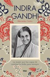 Libro Indira Gandhi