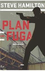 E-book Plan de fuga