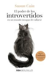 E-book El poder de los introvertidos