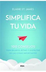 E-book Simplifica tu vida