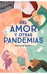 E-book Del amor y otras pandemias