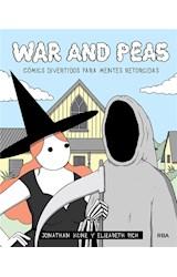 E-book War and peas