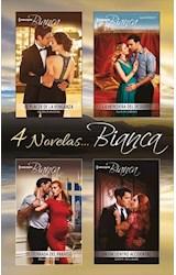 E-book E-PACK Bianca mayo 2018 - 1