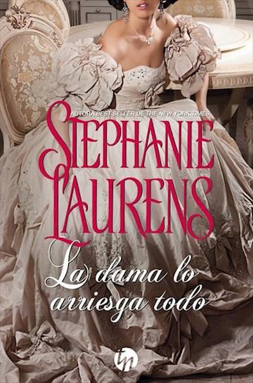 E-book La Dama Lo Arriesga Todo