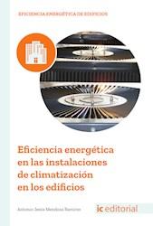Libro Eficiencia Energetica En Las Instalaciones De Cli