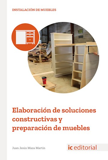 Papel Elaboración De Soluciones Constructivas Y Preparación De Muebles