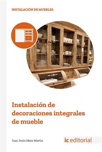 Papel Instalación De Decoraciones Integrales De Mueble