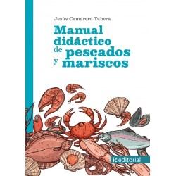 Papel Manual Didáctico De Pescados Y Mariscos