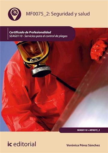 E-book Seguridad Y Salud. Seag0110