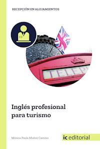 Libro Ingles Profesional Para Turismo