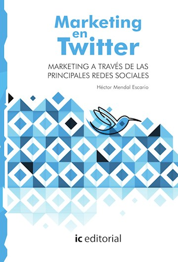 Papel Marketing En Twitter. Marketing A Través De Las Principales Redes Sociales
