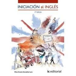 Libro Iniciacion Al Ingles