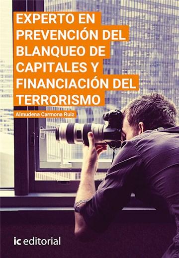 Papel Experto En Prevención Del Blanqueo De Capitales Y Financiación Del Terrorismo