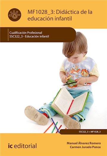 E-book Didáctica De La Educación Infantil. Ssc322_3