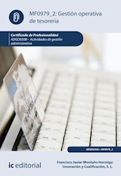 Libro Gestion Operativa De Tesoreria. Adgd0308 - Activ