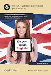 Libro Ingles Profesional Para Turismo. Hoti0108 - Promo