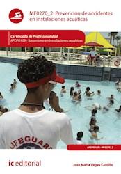 Libro Prevencion De Accidentes En Instalaciones Acuati