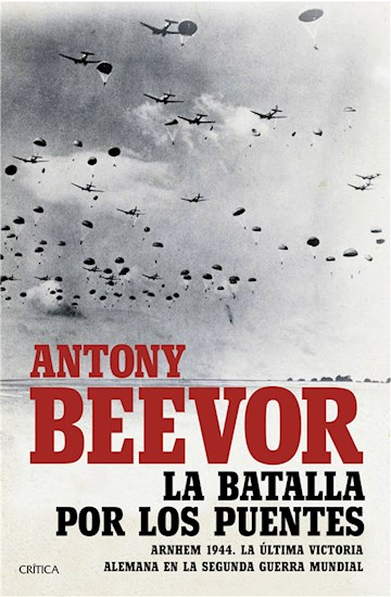 E-book La Batalla Por Los Puentes