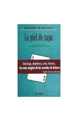 Papel LA PIEL DE ZAPA