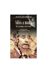 Papel ADIOS A MAMA