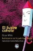 Libro El Ilustre Cohete