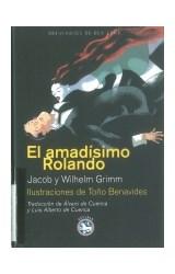 Papel EL AMADISIMO ROLANDO