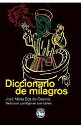 Papel DICCIONARIO DE MILAGROS