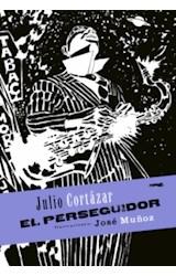 Papel EL PERSEGUIDOR