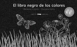 Papel Libro Negro De Los Colores