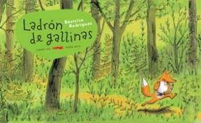 Papel LADRON DE GALLINAS
