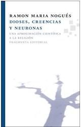 Papel DIOSES, CREENCIAS Y NEURONAS (UNA APROXIMACION CIENTIFICA A