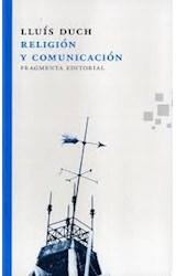 Papel RELIGION Y COMUNICACION