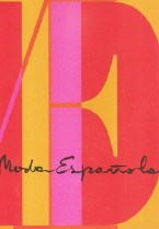 Libro Geografia De La Moda Española