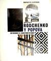 Libro Rodchenko Y Popova