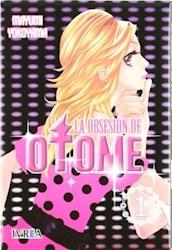 Papel Obsesion De Otome, La