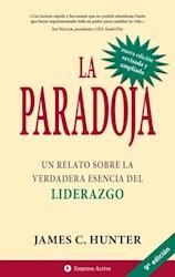 Libro La Paradoja