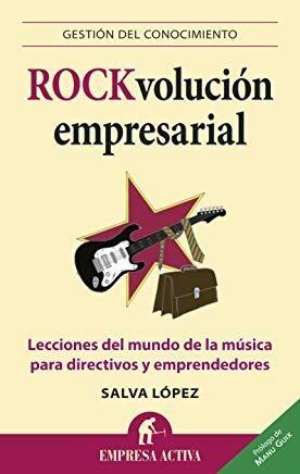 Papel Rockvolución Empresarial