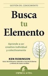 Libro Busca Tu Elemento