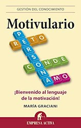 Libro Motivulario