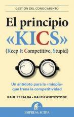 Papel Principio Kics, El