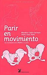 Libro Parir En Movimiento
