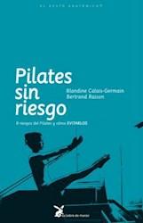 Libro Pilates Sin Riesgo