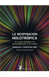 Papel LA RESPIRACION HOLOTROPICA