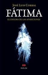 Libro Fatima El Enigma De Las Apariciones