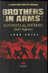 Papel Brothers In Arms - Autopista Al Infierno