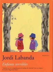 Libro Enfants Terribles