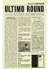 Papel Ultimo Round - Libro Almanaque