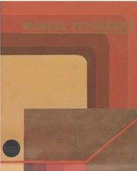 Libro Manuel Felguerez  Español