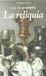 Libro La Reliquia